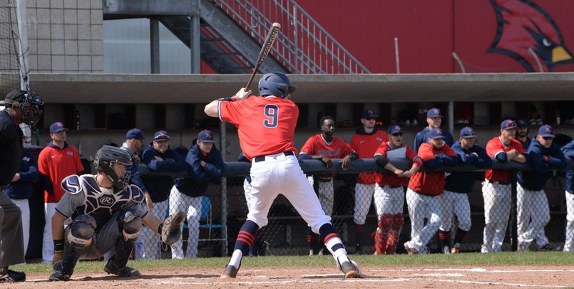 SVSU Baseball Finishes Seventh in 2018 GLIAC Preseason Coaches' Poll
