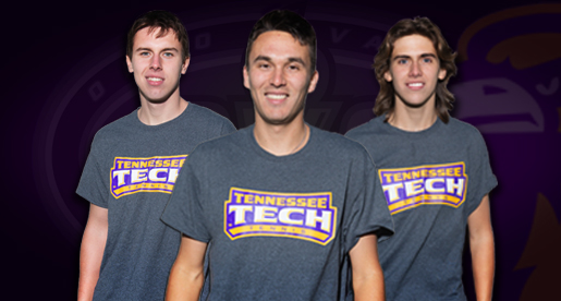 Highest OVC tennis honors go to champion Golden Eagles