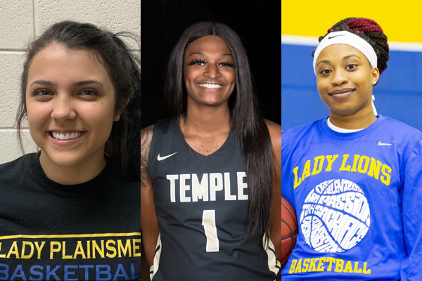Region V Women's Basketball Players of the Week (Nov. 19)