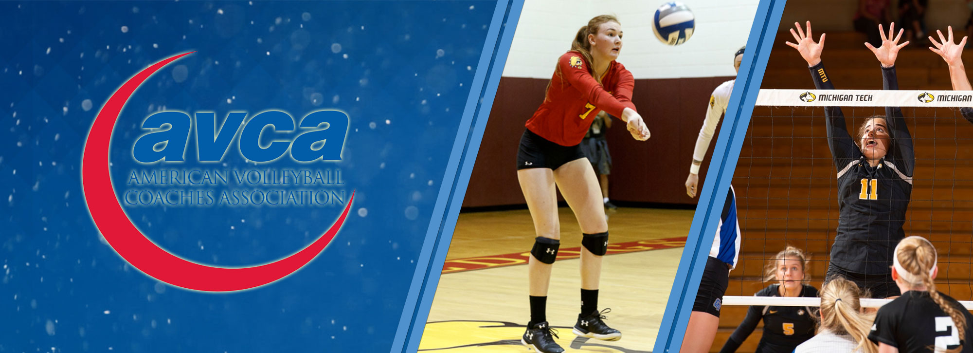 Two Programs Remain Ranked in Latest AVCA Volleyball Poll