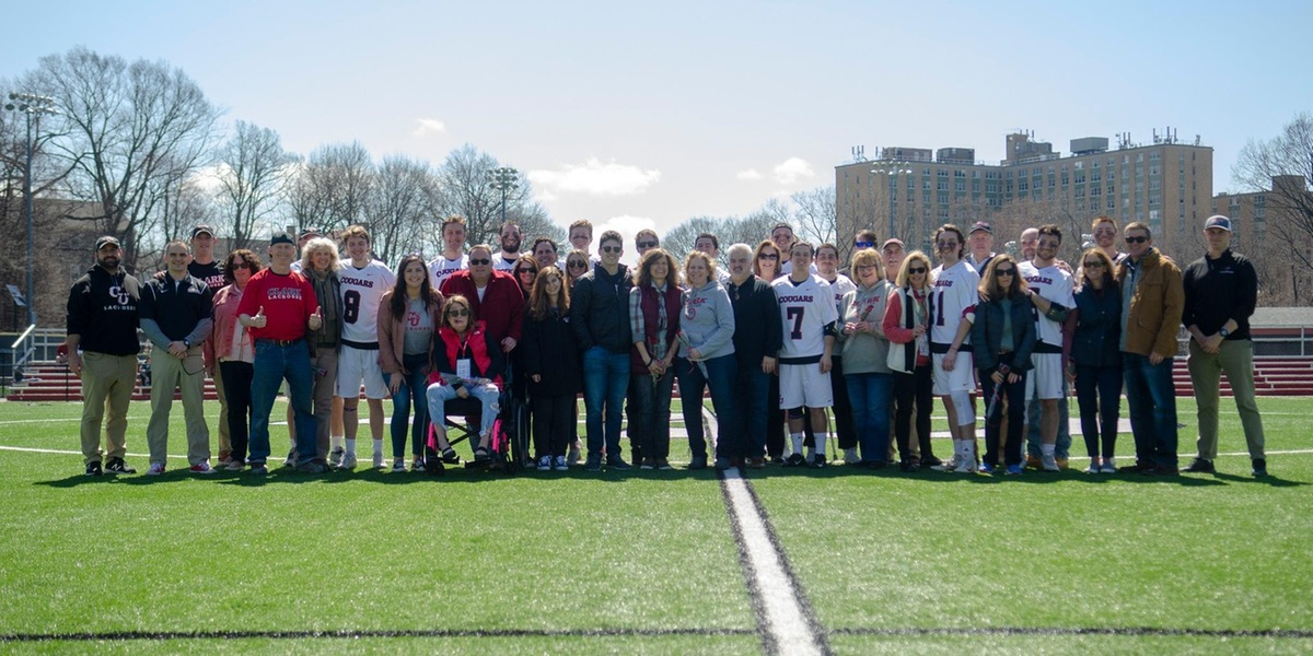 Cougars Cruise to Victory Over Emerson on Senior Day, 17-3