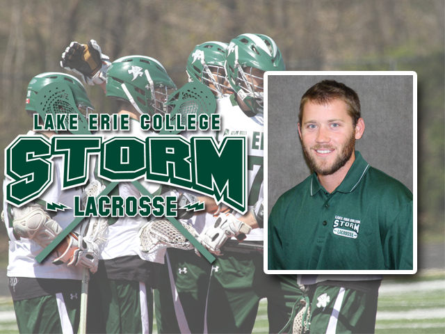 Gartelman Joins Men's Lacrosse Staff