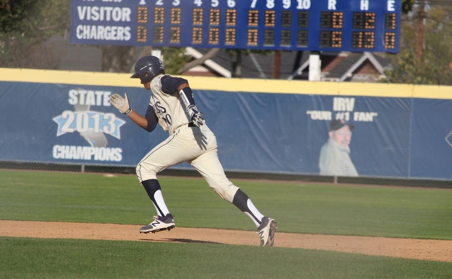 No. 4 Baseball Set for Conference Play After 6-4 Victory Over San Diego