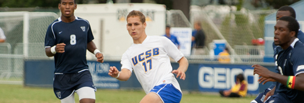 UCSB Advances to Big West Championship Game with 2-1 Win Over UC Davis