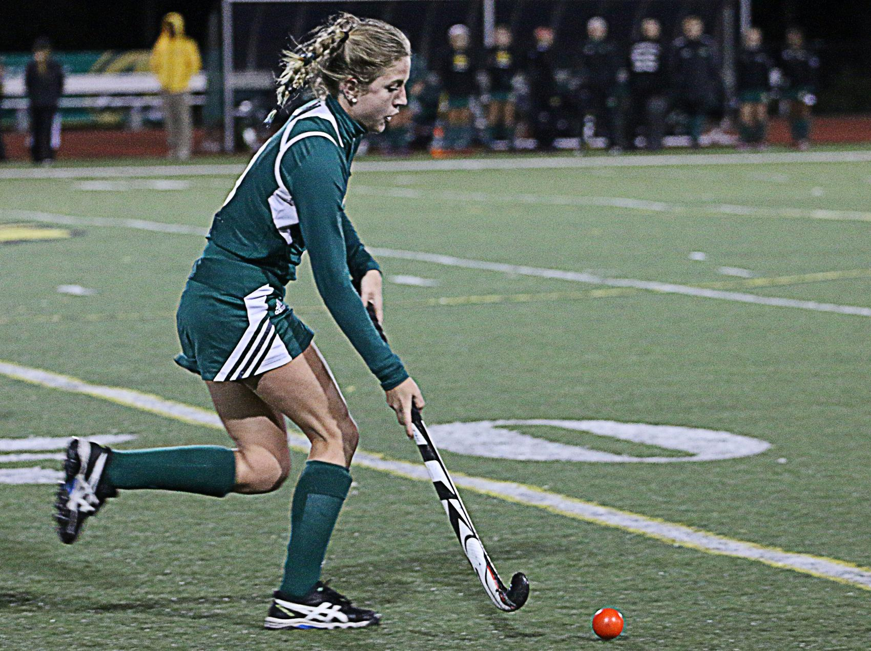 Fitchburg State Defeats Eastern Connecticut State, 2-1