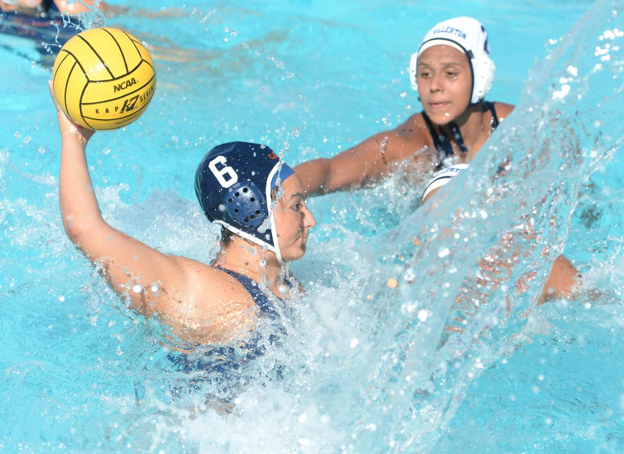 Coast fights hard with Hornets, before falling, 16-9