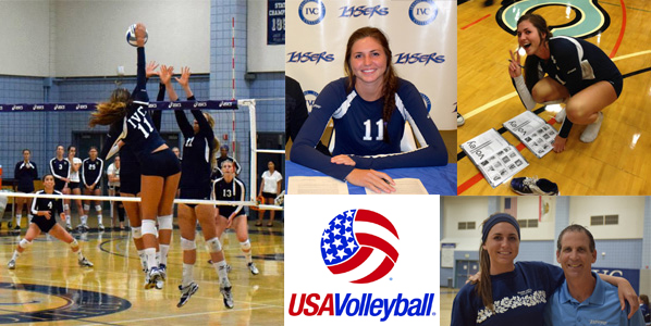 Former IVC star Annie Mitchem back in Irvine for USA event