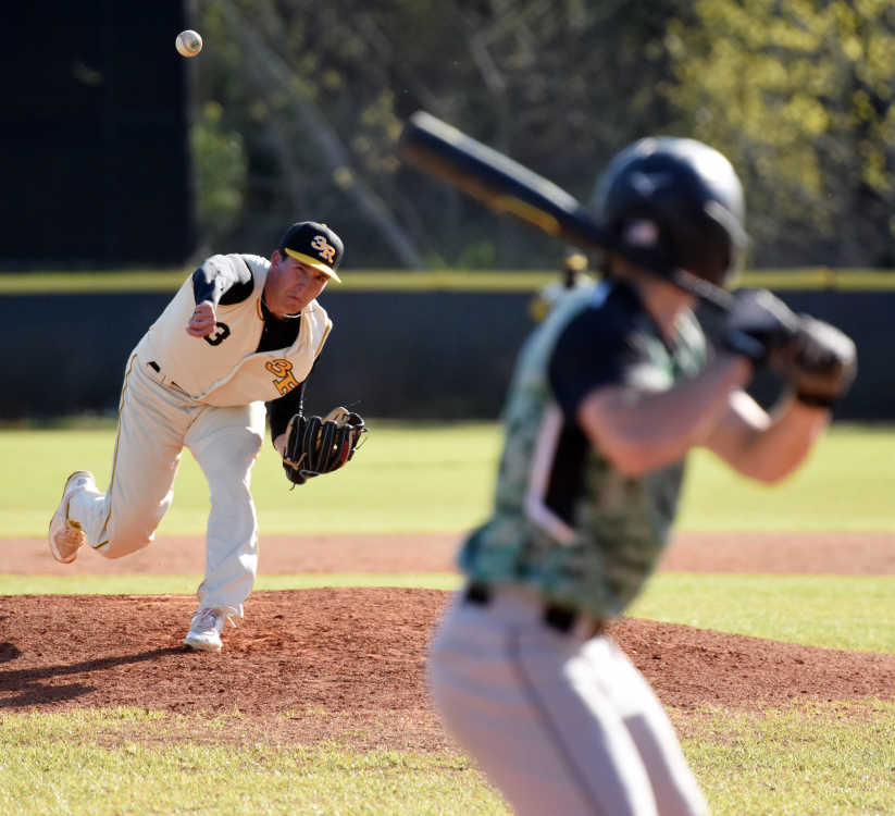 Defense helps Raiders Baseball sweep Crowley's Ridge JV