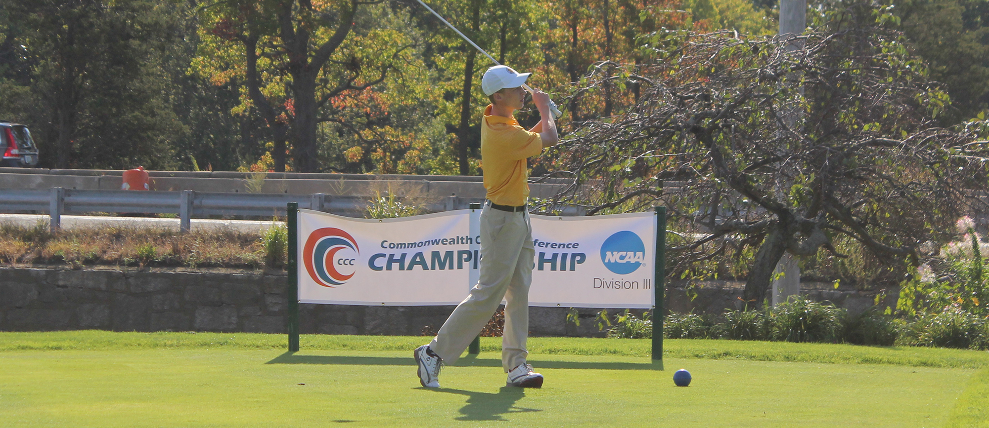 Golden Bears Place Second at Rich Korzec Invitational