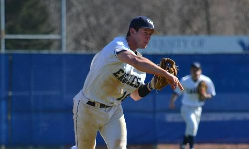 UMW Baseball Falls to CNU in Tuesday CAC Contest