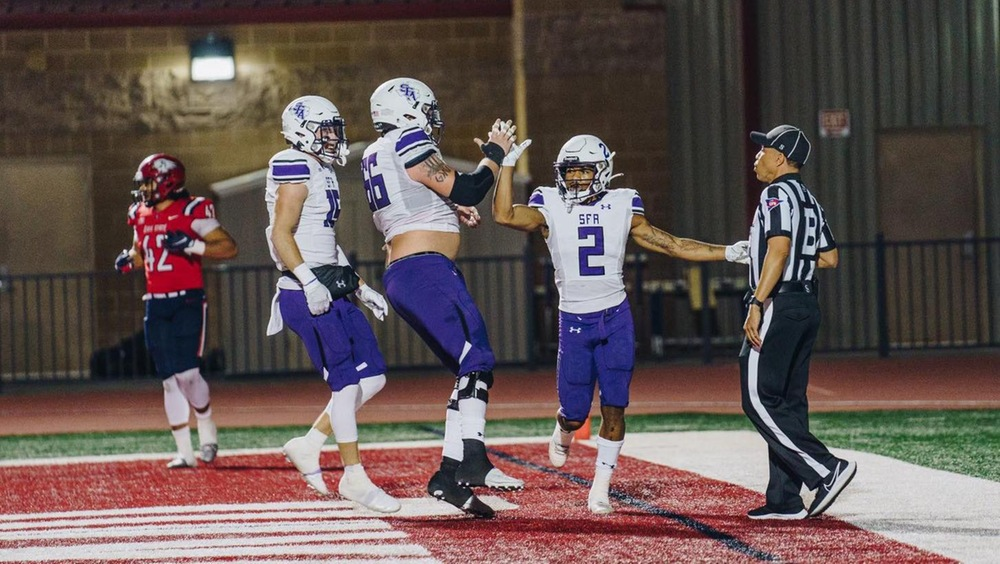 This Week in WAC Football - Oct. 25