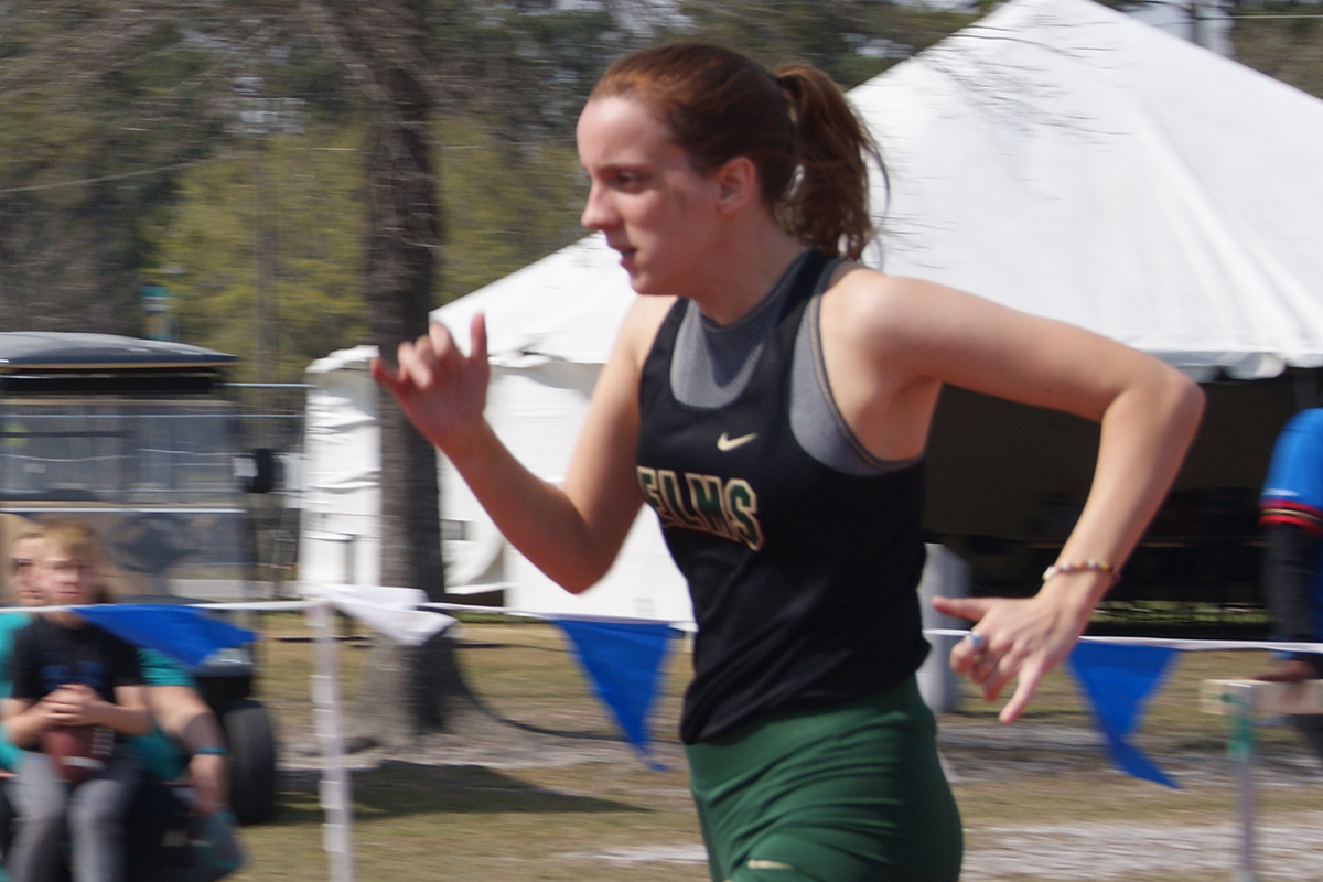 Track & Field Posts Record-Setting Performance At Wesleyan Spring Classic