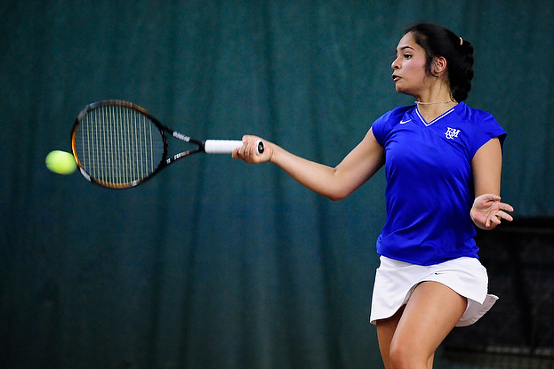 2012 Women's Tennis Preview