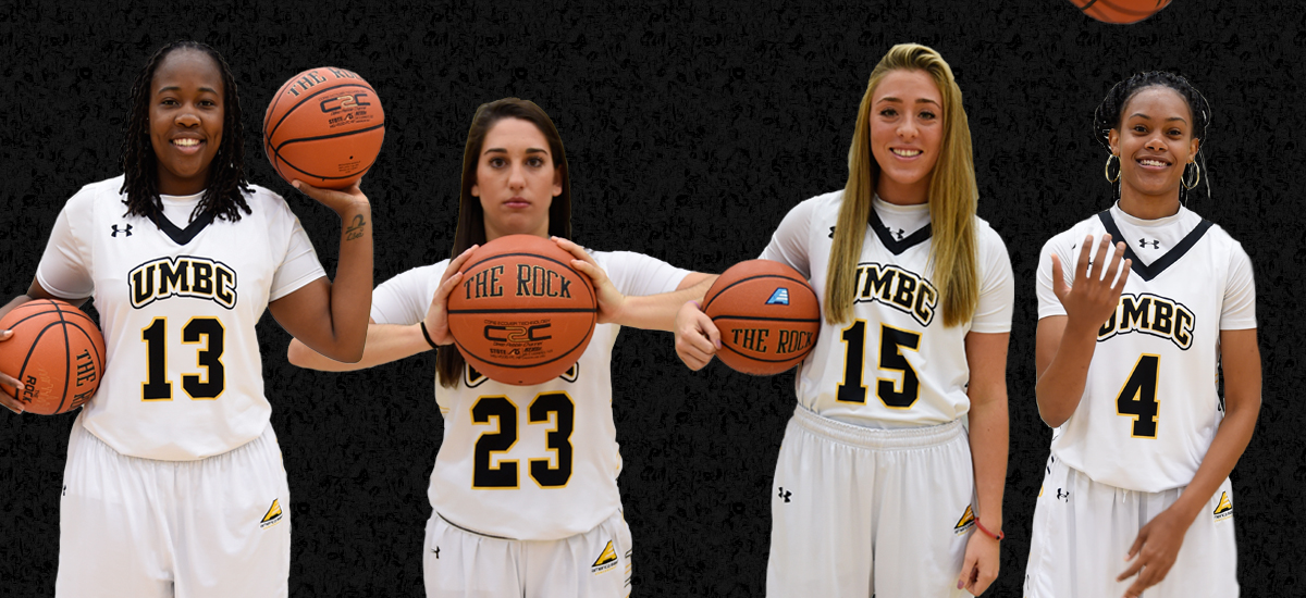 Women's Basketball Set to Honor Seniors, Host New Hampshire in Season Finale on Sunday
