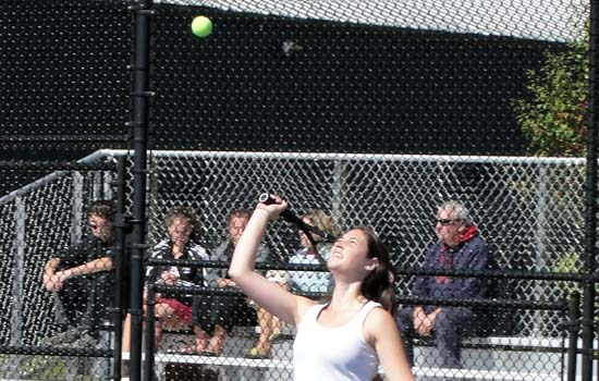 Wentworth Swept by Emerson, 9-0