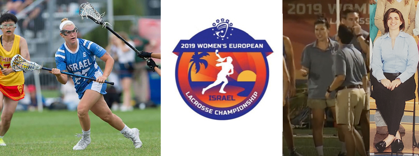 Goucher Graduate Janna Kaufman Set To Coach Israel In The 2019 European Championship Gold Medal Game On Thursday