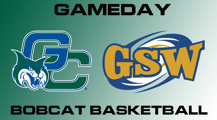 GAME DAY: Bobcat Men's Hoops Hosts GSW Saturday