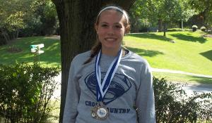Boddorf leads women's team at PSU Greater Allegheny Invitational