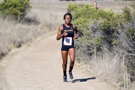 American River Men, Hartnell Women Win NorCal Preview Meet