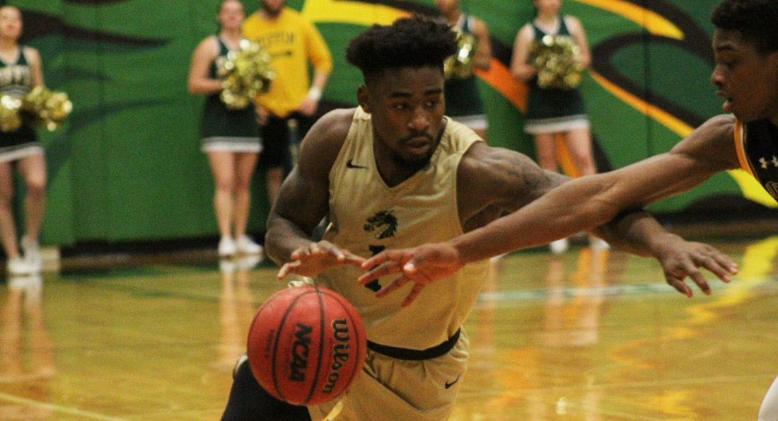 Cedarville Escapes Another Tiffin Upset Bid