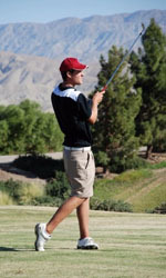 Broncos Out-Play Five Schools in USD's Final Round