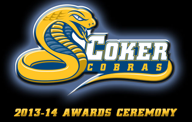 Coker to Broadcast End of the Year Awards