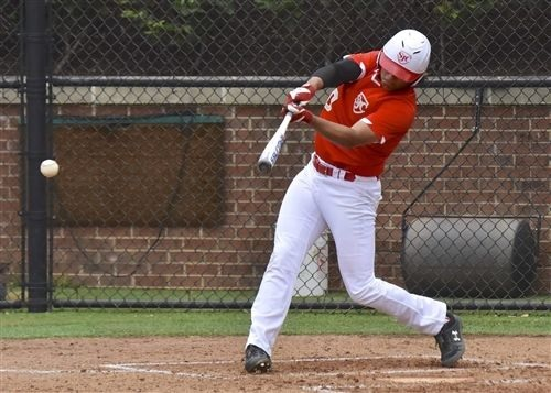 DeMatha is currently playing their best baseball now, however St. John's Quinn Allen hopes to help the Cadets win another Baseball Championship.