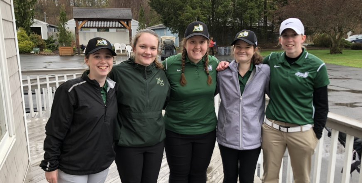 Wolves Play in First NWGC Championship