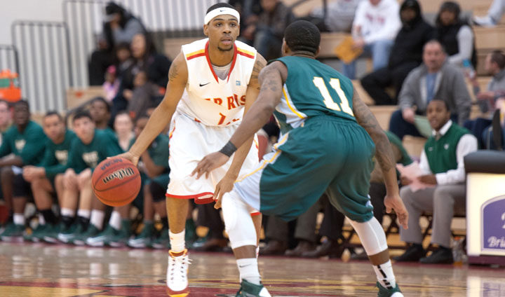 Early Second-Half Surge Sparks Ferris State To Men's Basketball Exhibition Win