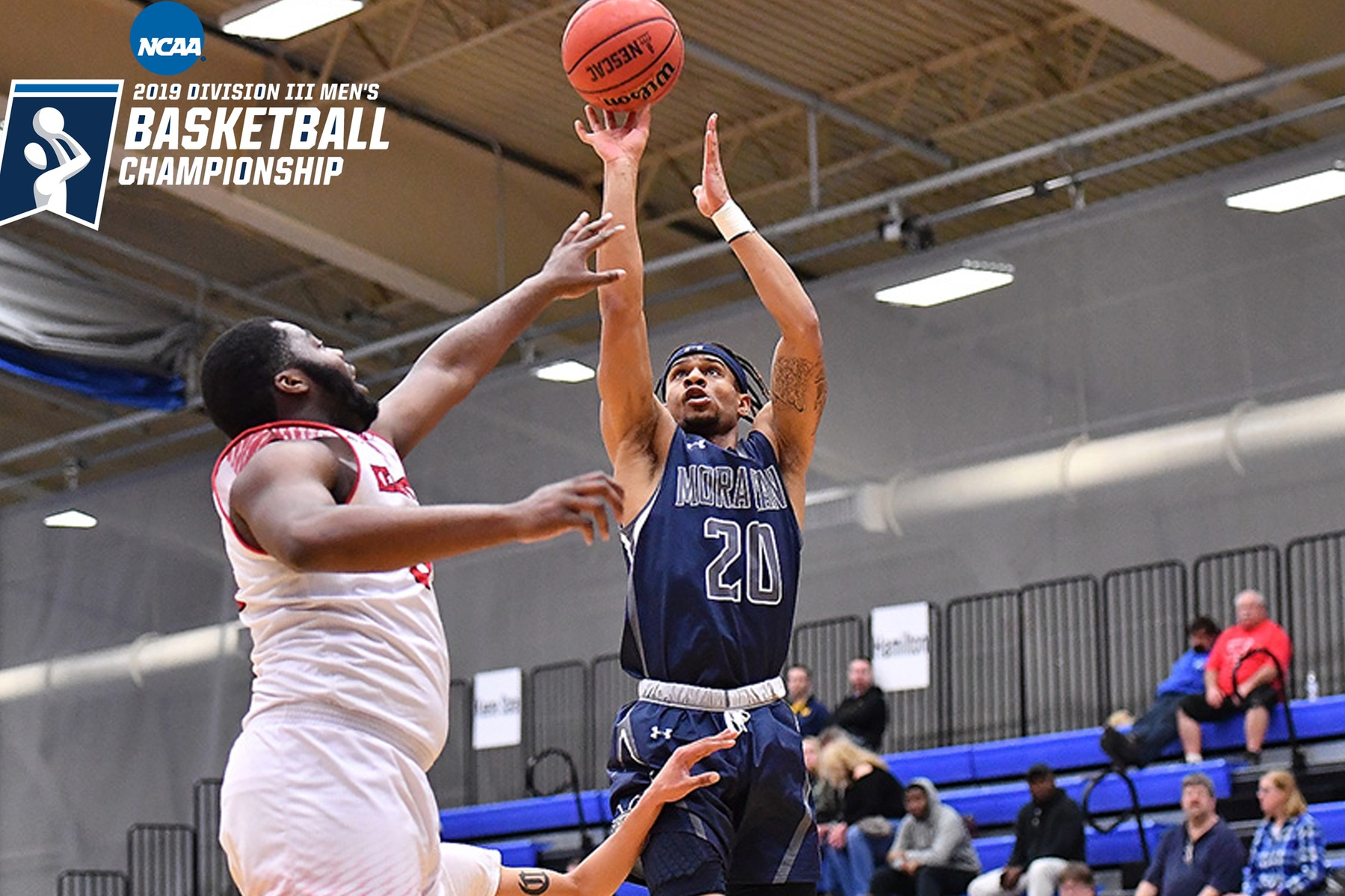 Moravian Earns First-Ever NCAA Tournament Win with 86-65 Victory Over Keene State