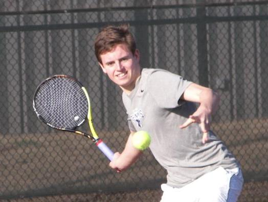 #23 UMW Men's Tennis Falls at #16 Pomona-Pitzer, 5-4