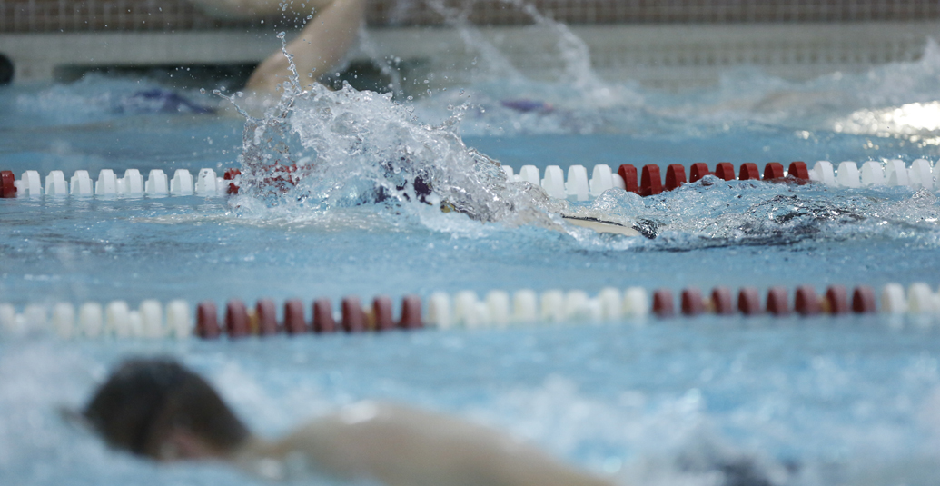 IMPORTANT CHANGES TO MOUNT ALLISON POOL ACCESS