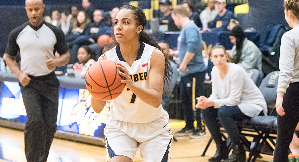 No. 1 HUMBER FINISH SEASON WITH PERFECT 20-0 RECORD