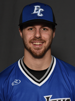 Pitcher of the Week - Anthony Lippy, Elizabethtown