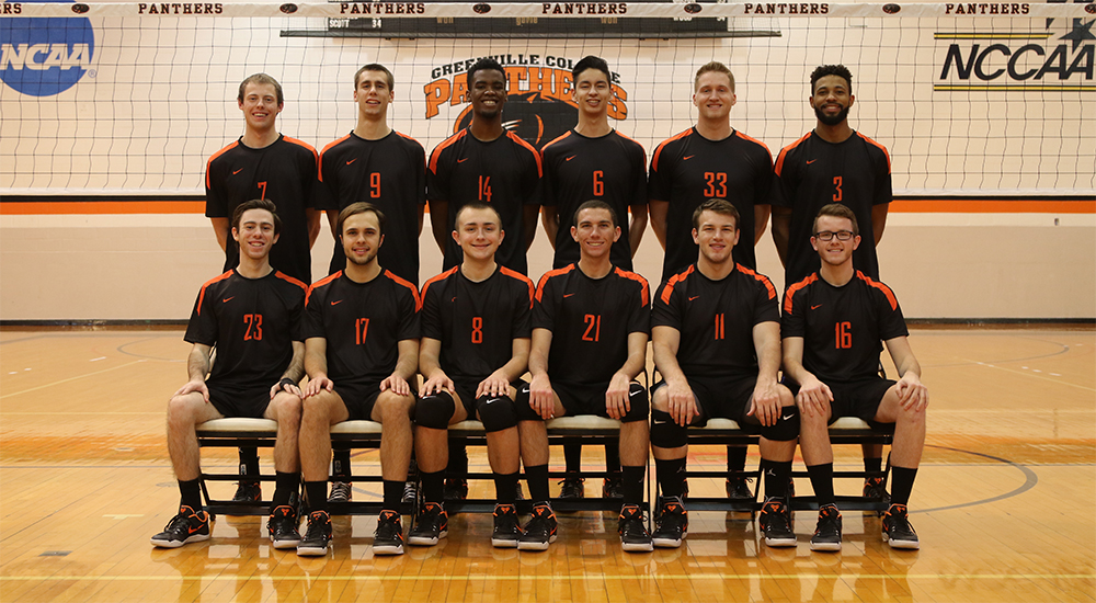 Men's volleyball tripped up by Lindenwood - Belleville in opening match