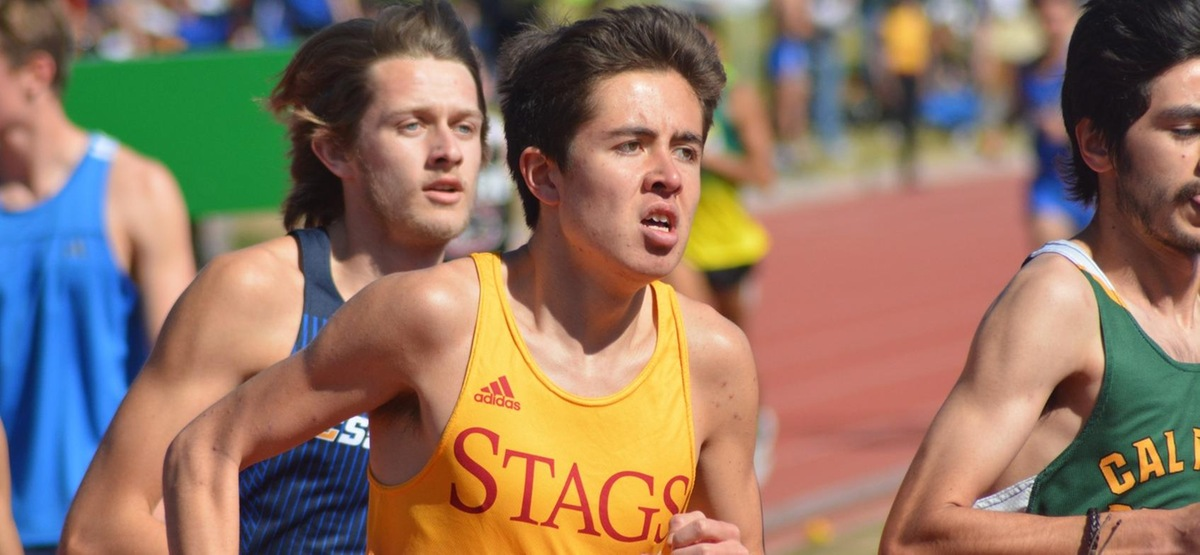 Miles Christensen Finishes Second in 5K at Oxy Carnival, Places Fourth in CMS History