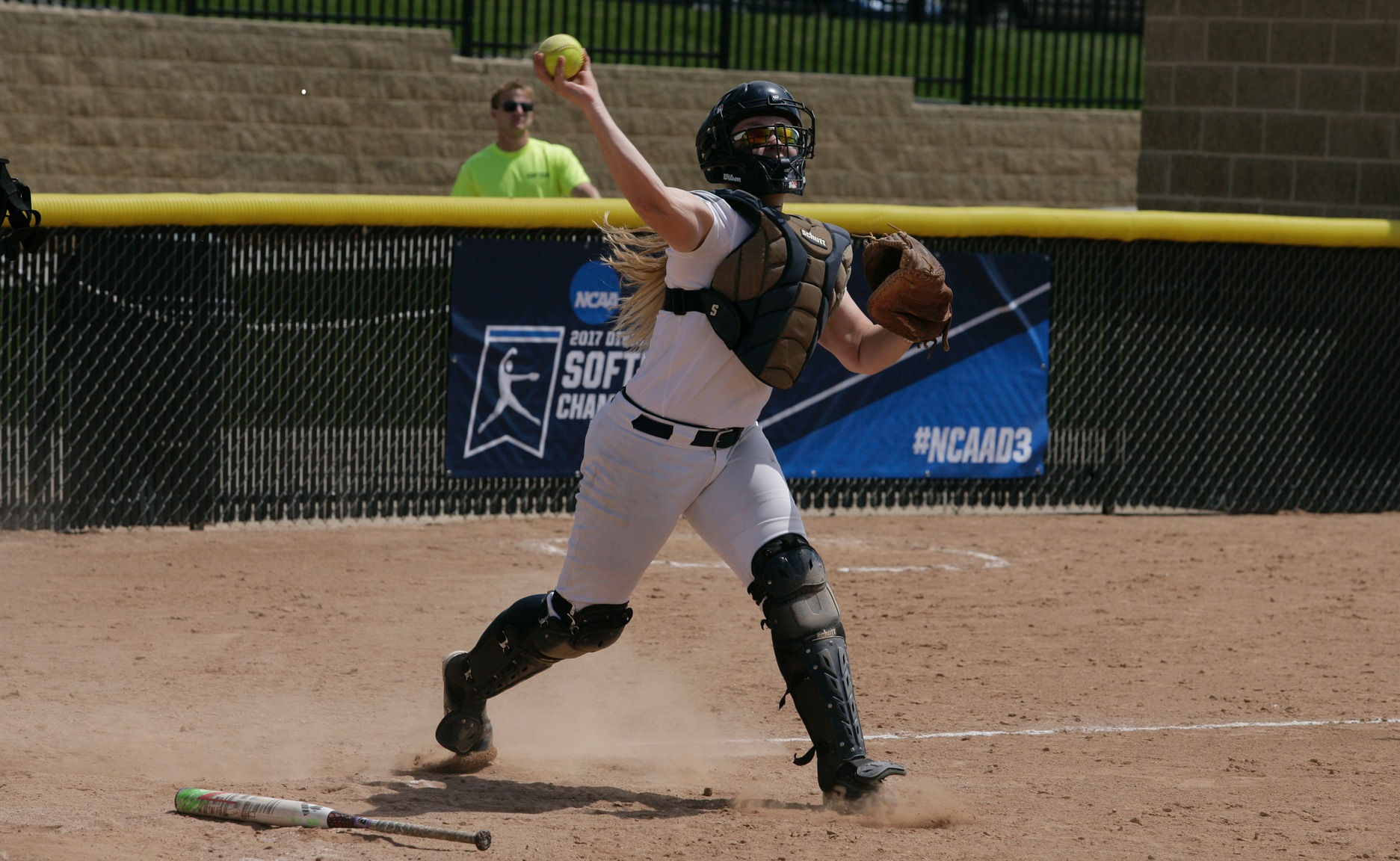 Porter Named to NCAA Division III Softball Championship All-Tournament Team