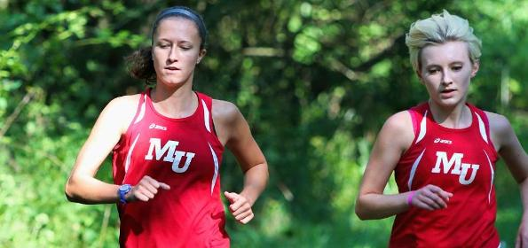WXC captures first at Muskingum Relays