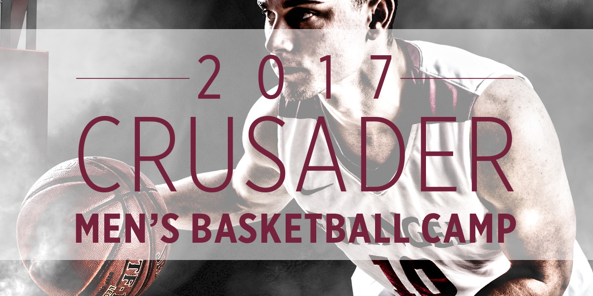 Evangel Men's Basketball Announces Four Summer Camp Dates