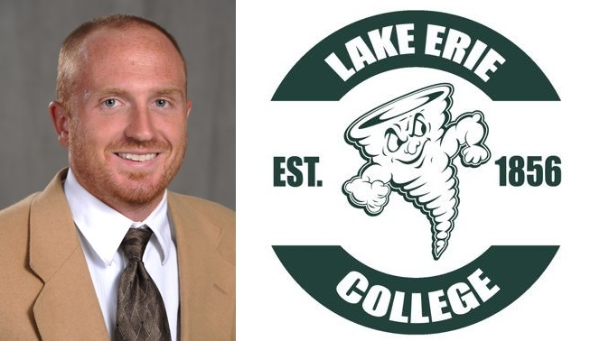 Louie Rolko Tabbed as Storm Men's Soccer Coach
