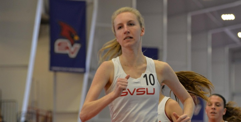 Cardinals compete on opening day of Gina Relays