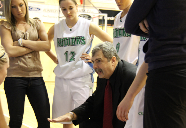 Decorated ACAC coach Avery Harrison takes the helm of the Broncos Women's Basketball team