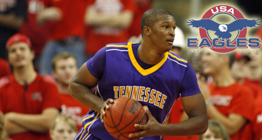 Barnes to compete in East Asia with U.S. Eagles basketball team