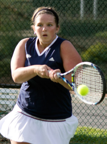 Emory & Henry Women's Tennis Excels At Methodist Invitational Over The Weekend