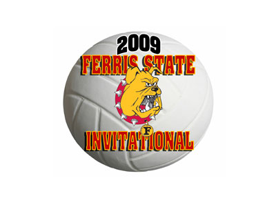 2009 Ferris State Invitational All-Tournament Team Announced Upon Conclusion