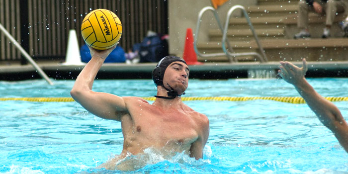 Poets drop first two games of UC Irvine Invitational