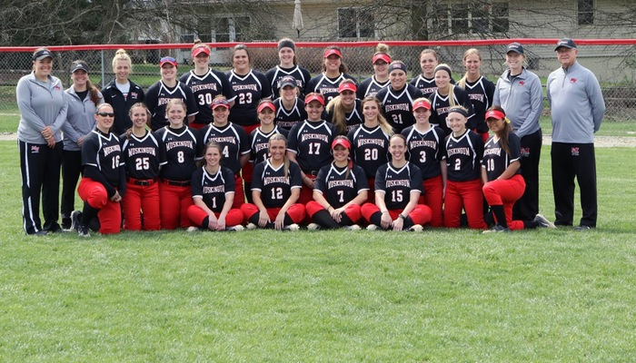 Softball gears up for OAC Tournament championship run