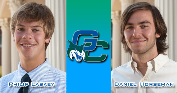 Two Receive 2010 Men's Cross Country All-Academic Status