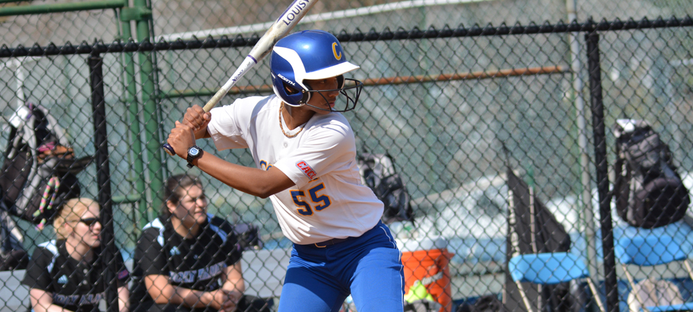 Softball Hosts Bloomfield In Home Opener Wednesday
