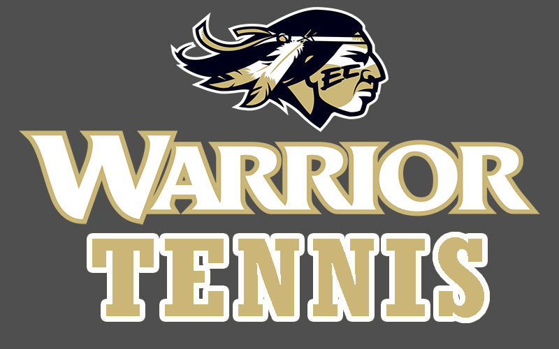 ECCC Tennis Teams, Players Recognized by ITA for Academic Success